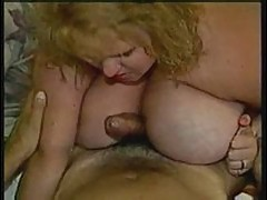 bbw melonie anton fucked and cum on tits