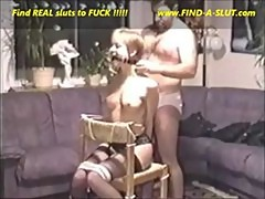 Dirty Blond Amateur Swedish Bondage Slut - www.find-a-slut.com