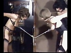 Lesbian Girls Torture Party