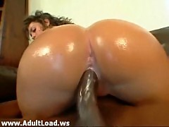 Big Wet White Butts 4 (Naomi Russel)