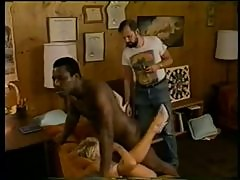 Lauryl Canyon Gets A Black Cock Fucking By F. M. Bradley