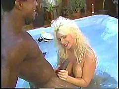 Classic Bella Donna Interracial