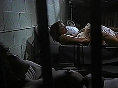 Renee and Rachel slut prisoners play clits