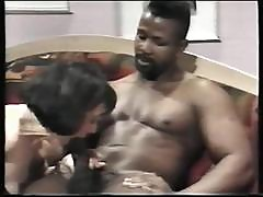 Brunette Anne Andersson Gives This Black Dude Some Hot Fucking