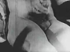 Marilyn Monroe: 1948 Hardcore: Original Vintage Porn Video