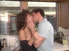 Peter North pounds pornstar Teri Weigel