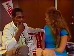 Vintage Interracial - Doctor's Orders