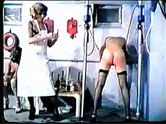 German enema classic...