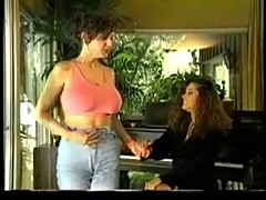 Vintage Hardcore - Hot Women Scene.