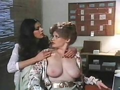 Vintage Hairy Broads Eat Pussy