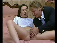 Babette Blue - Austrian Affairs