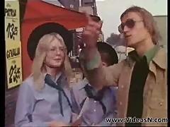 60s freaks only mondo mod dance with secret nude footage - 3 9