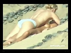 theSandfly Beach Classic Nude Girls-Next-Door