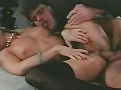 Classic Porn With These Babes Getting Licked And Banged Up The Ass