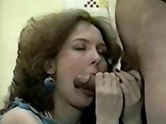 Classic Pregnant Pornstar Munches His Cock And Gets Her Hairy Snatch Drilled