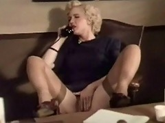Vintage telephone sex