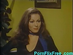 Annette haven in hot sex scene