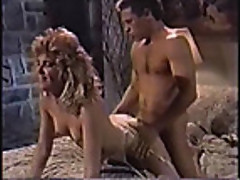 Megan Leigh fucks Billy Dee