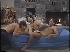 Nina Hartley, Billy Dee & Tom Byron Vintage