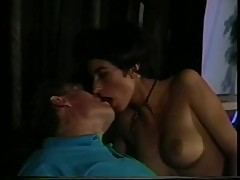 Dick Nasty Fucking and Filling Rebecca Lords Mouth With Cum