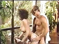 Vintage Hardcore With Brunette Getting Her Pussy Licked And Banged With Francois Papillon