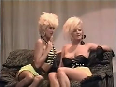 Frank james and girls sex dance