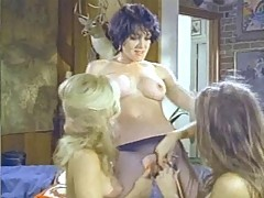 Chasey Lain, Jeanna Fine and Jill Kelly