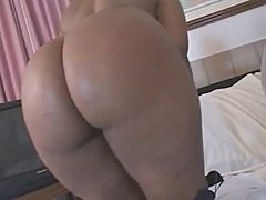 Thick Ass Keisha Get's Fucked
