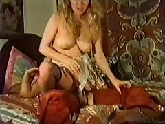 Classic Porn With Linda Shaw And Herschel Savage Fucking Cowgirl