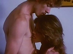 Marilyn Chambers and John Holmes