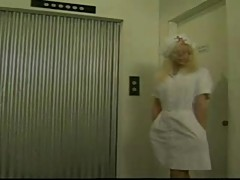 Naughty Nurse Nici Sterling