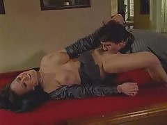 Asia Carrera and Nick East in 'Wild flower'