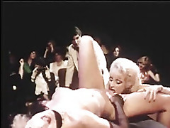 Nina Hartley And Friends Retro Movie...