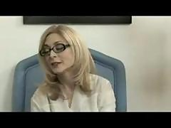 Nina Hartley fucks Rachel Steele