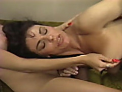Raw Talent 3 Part 1 (Ona Zee, April West and Randy Savage)