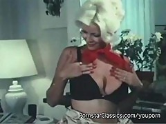 John Holmes And Seka In An Awesome Porn Blast From The Past