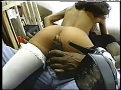 Kobe Tai SECOND anal with Sean Michae...